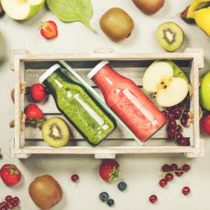 Pitta Balancing Summer Smoothie