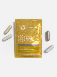 Ayurvedic Supplement for Body Support - My Healthy Body